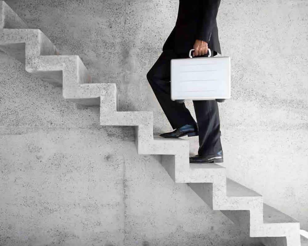 Erros Comuns Travam Sucesso Profissional