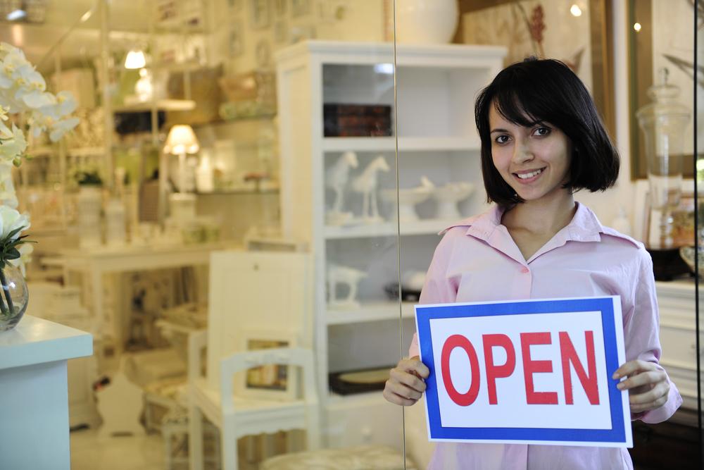 Aprenda Como Abrir Uma Pequena Empresa