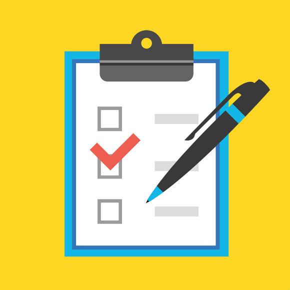 Check List: Você Já Pagou Todos Principais Impostos De 2016?
