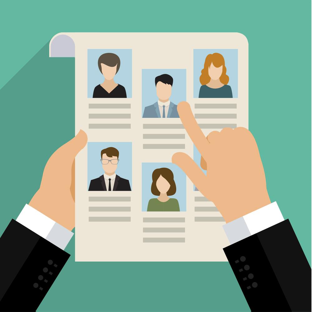 Tudo O Que Você Precisa Saber Para Contratar Um Funcionário
